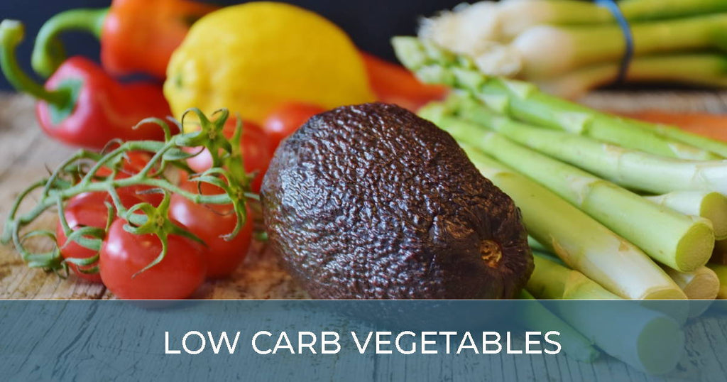 Low-Carb Vegetables for a Successful Keto Diet