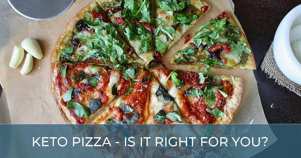Keto Pizza – Is it Right For You?