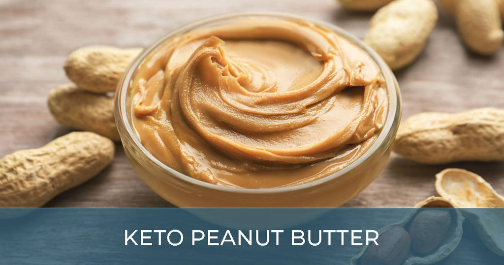 Keto Peanut Butter: How Do You Take It?