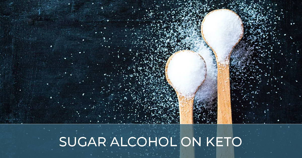 Sugar Alcohol On Keto – Keto Health Care