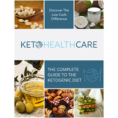 KHC COMPLETE GUIDE TO KETO DIET EBOOK