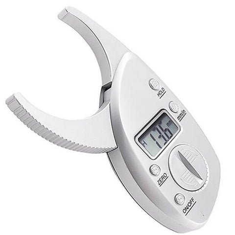 KHC DIGITAL BODY FAT CALIPER
