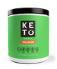 Image of KETO GREENS POWDER WITH MCTs