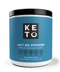 Image of MCT OIL POWDER
