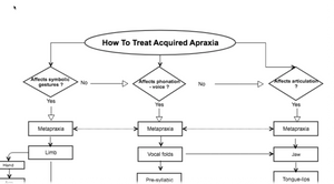 How To Treat Acquired Apraxia: A PDF Flowchart