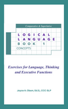 Introductory Logical Language Puzzles - Set A & B with free manual -  - DIGITAL DOWNLOAD