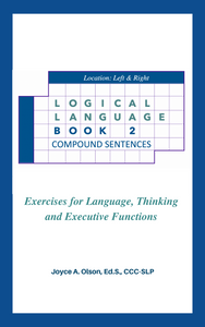 Logical Language Puzzles - Book2 + 22-page Manual DIGITAL DOWNLOAD zip file