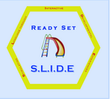 Exercise Our Speech and Language Skills: Ready-Set-Slide:  Lesson Set 3-   DIGITAL DOWNLOAD