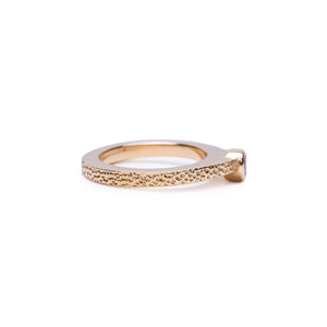 VENUS Ring Gold Plated