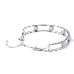 HOLLOW Choker