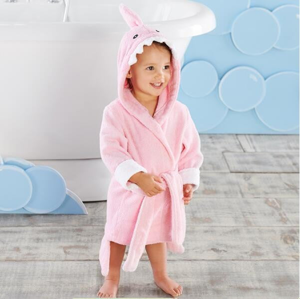 incredible prices usa cheap sale laest technology Baby Shark Do-Do-Do-Do-Do Child's Shark Robe (also in pink) *LIMITED  QUANTITY* #babyshark