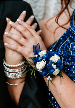 Formal Corsages & Buttonholes
