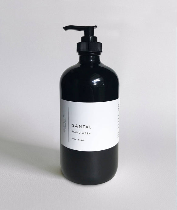 Lightwell Co | Santal Hand Wash
