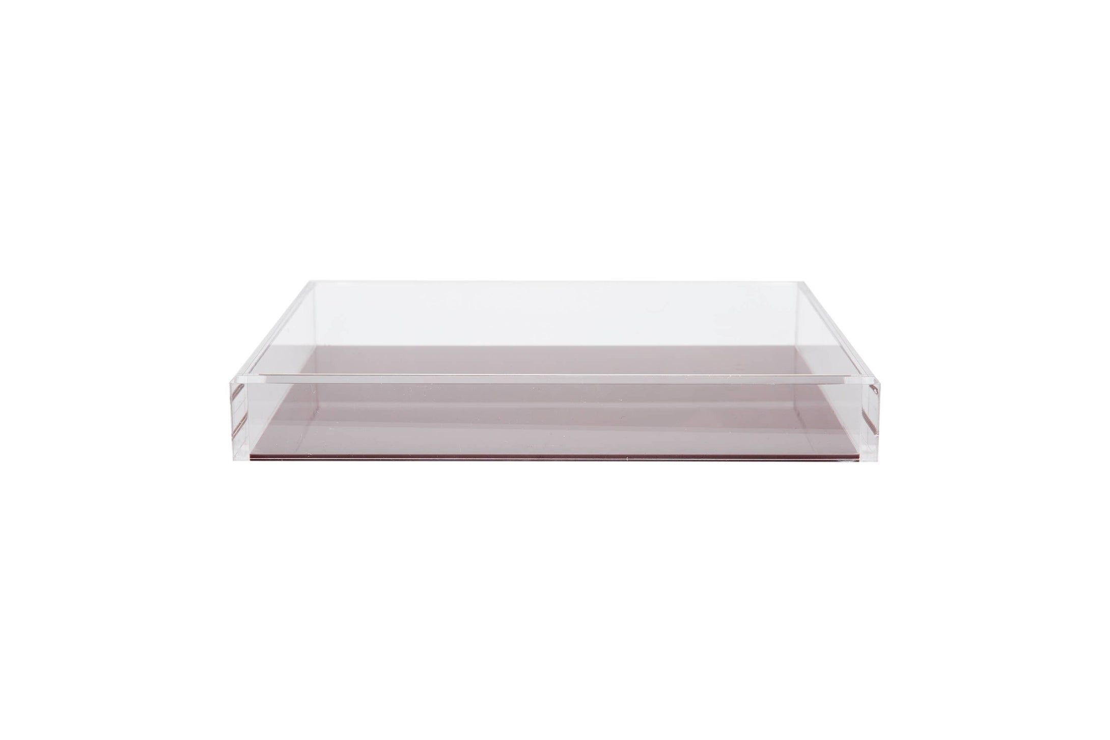 Large Acrylic Tray | Madison Grey