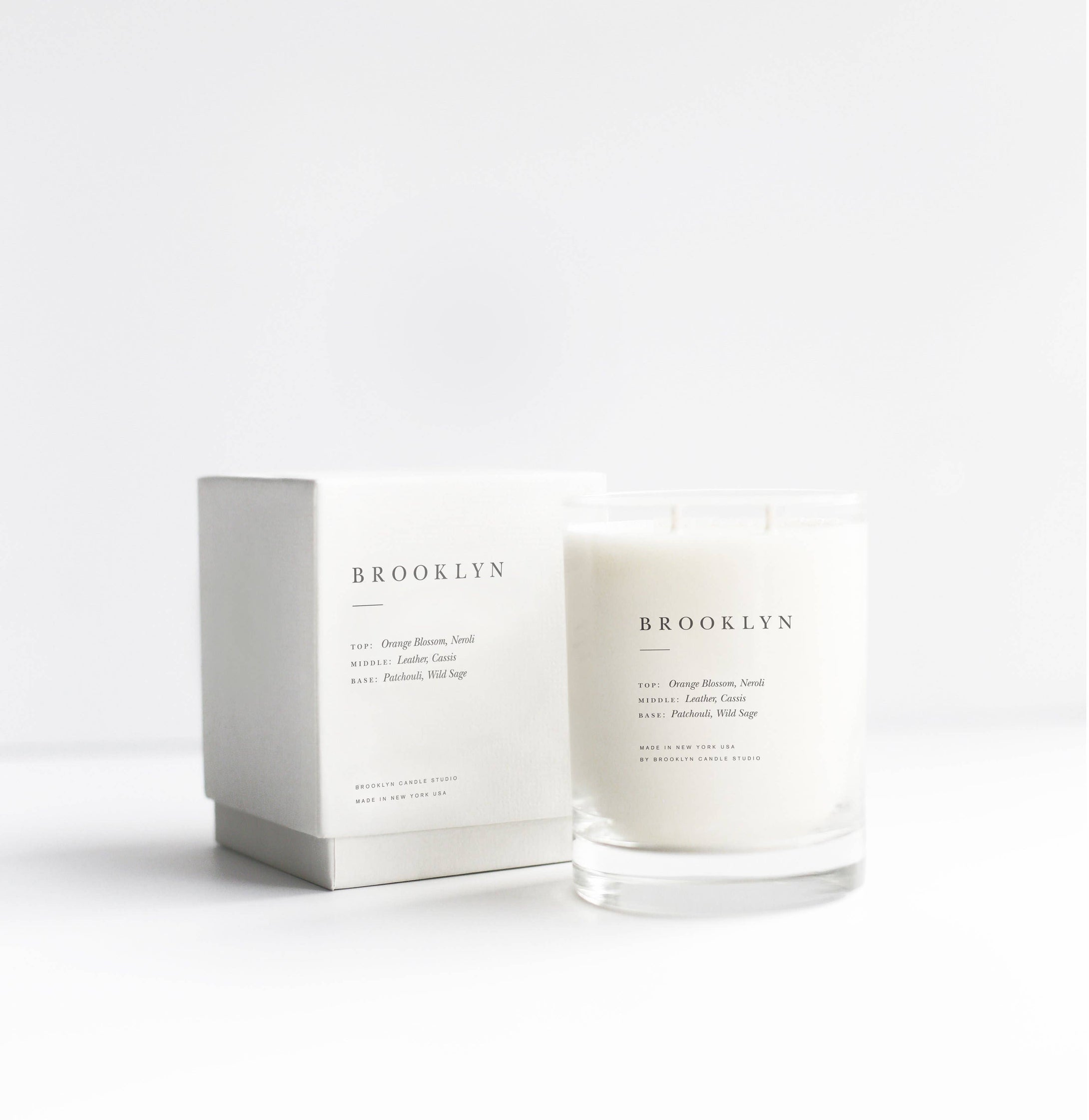 Brooklyn Escapist Candle | Brooklyn Candle Studio