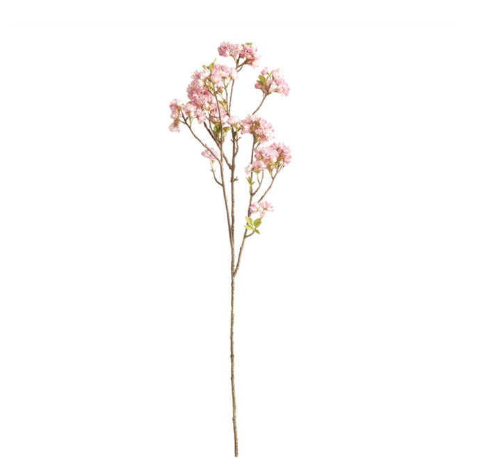 Faux Cherry Blossom Branch | 50