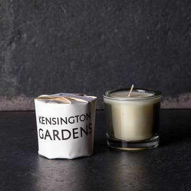 Kensington Garden Candle | Tisane | 2 oz
