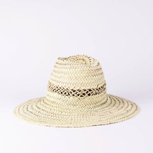 Albert Straw Hat