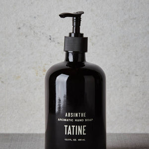 Absinthe Aromatic Hand Soap
