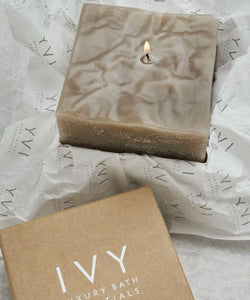 IVY Candle Clay | Large