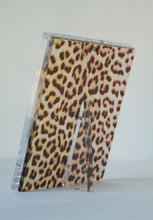 AVF Snap Frame in Leopard for 5x7 photo