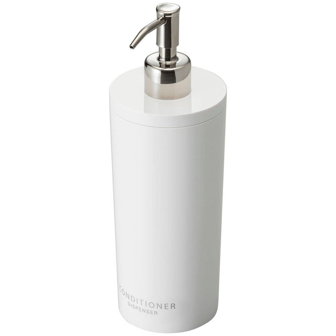 White Tower Conditioner Dispenser