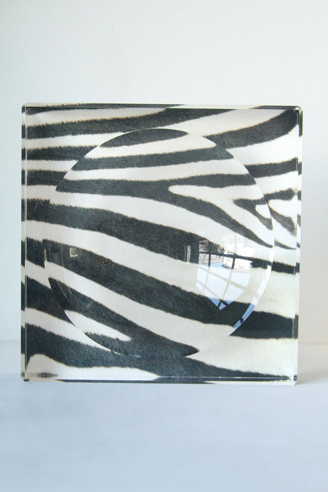AVF Home |  Zebra Candy Dish