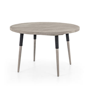 "Sana Outdoor Dining Table | 48"" Round"
