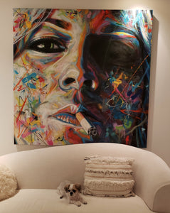 Untitled by David Walker