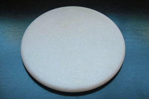 Marble Serving Disc Small