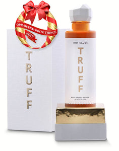 TRUFF Hot Sauce | White Truffle Hot Sauce