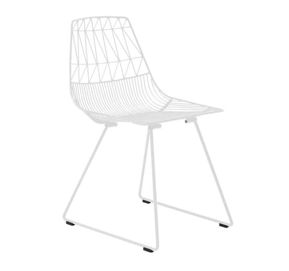 Lucy Side Chair by Bend