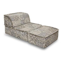 Duchess Daybed- Stone