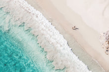 Gray Malin | Grand Saline Beach, St. Barths