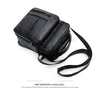 2019 New Casual Men's Business Mini Crossbody Bag