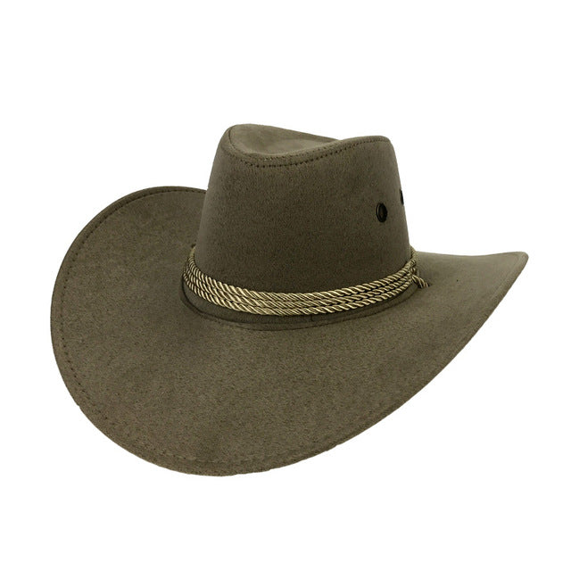 Cool Western Cowboy Hats for Men - menswhistle