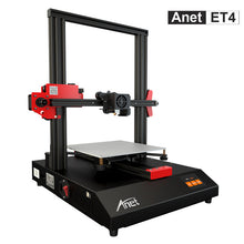 Hot Sale Competitive Anet ET4 A6 A8 3D Printer Reprap Prusa i3 High Precision DIY FDM 3D Printer With Micro SD Card