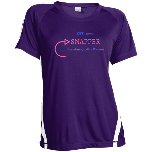Est 2007 Snapper women's T-Shirt - Fonbags.com