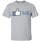 Like Me Ultra Cotton T-Shirt - Fonbags.com