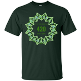 420 headshot T Shirt tank top