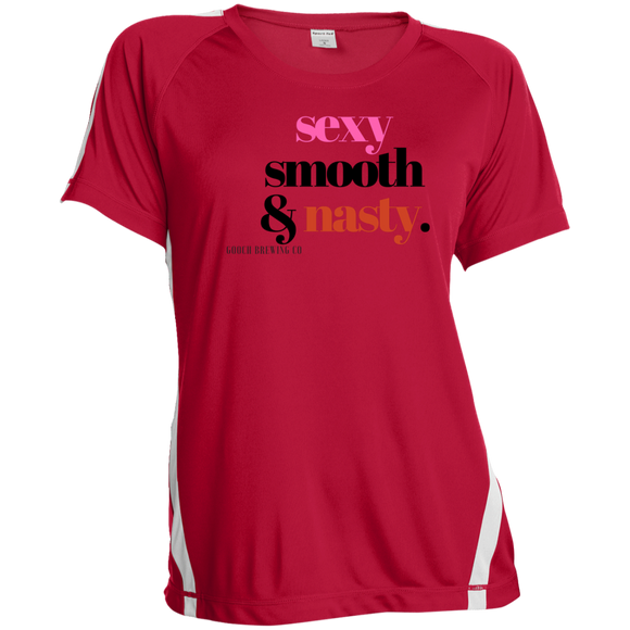 Sexy smooth T shirt - Fonbags.com