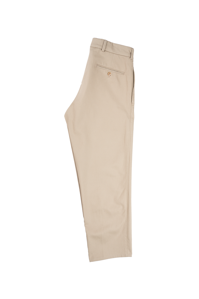Twill Chino - M1 Relaxed