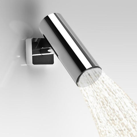 Camera like Wall Mounted Shower Head Camera like Wall Mounted Shower Head FLUXURIE.COM