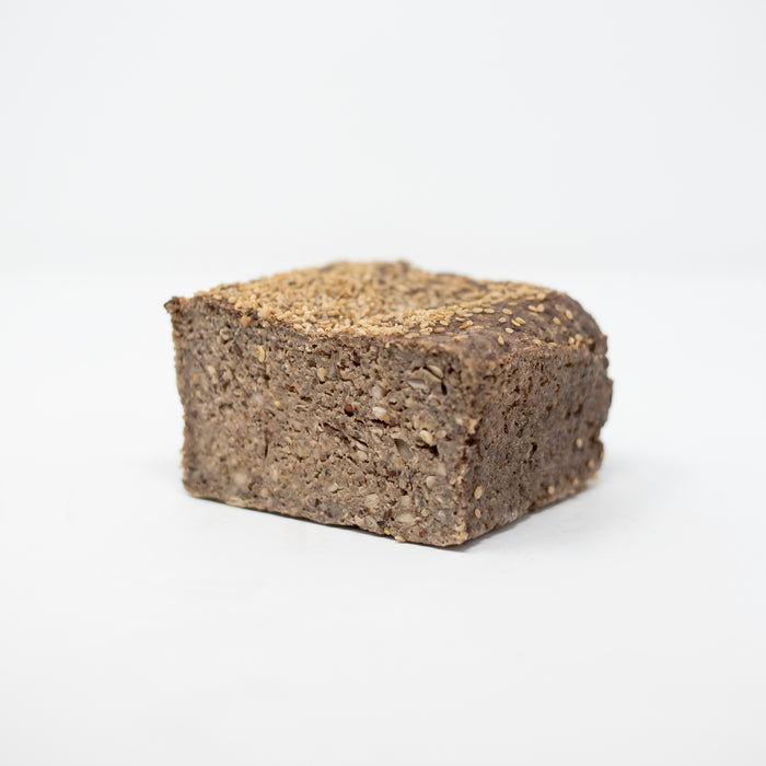 Superseed Bread  ca. 420g - glutenfreie Zutaten,