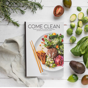 Clean Eating Kochbuch