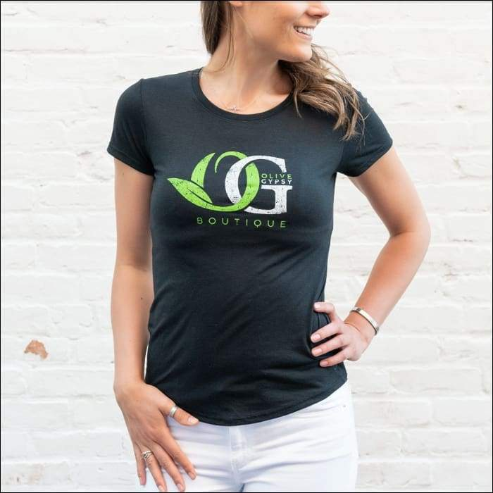 Olive Gypsy Boutique - T-Shirt
