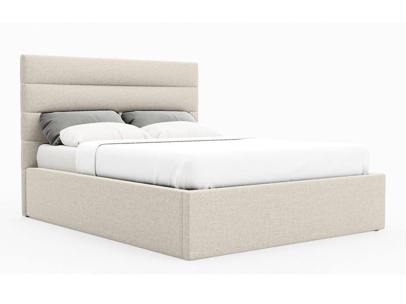 DOMINIC Bed Frame Bed Frame Bedroom Factory