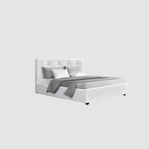 ROWEN Bed Frame Bed Frame Bedroom Factory