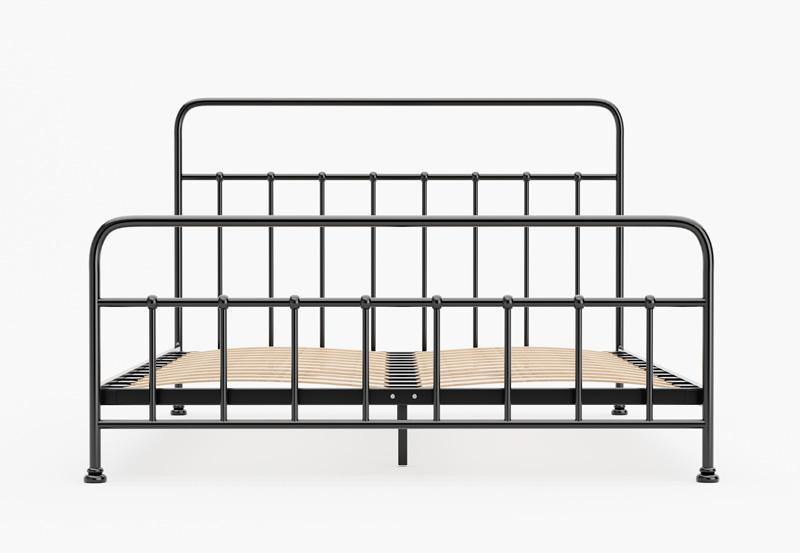 CINDI Bed Frame Bed Frame Bedroom Factory