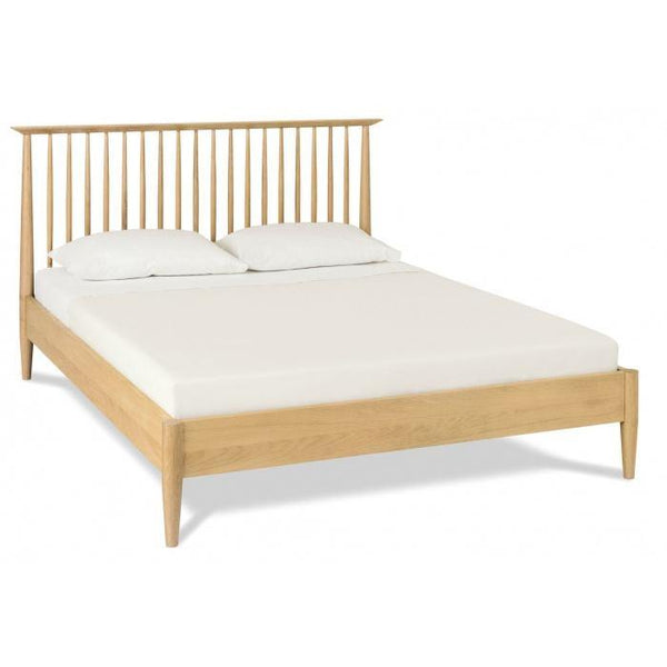 MANLEY Natural Bed Frame Bed Frame Bedroom Factory